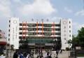 2012年柳州市一职校官塘校区校园专场招聘会