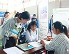 桂林重点工业企业进校园 | 桂林理工大学专场招聘会今日举行