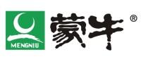 桂林蒙牛乳业销售有限公司招聘:公司标志 logo