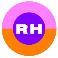 桂林市润合商贸有限公司招聘:公司标志 logo