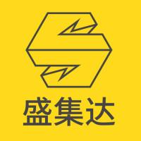 广西盛集达商业投资管理有限公司招聘:公司标志 logo