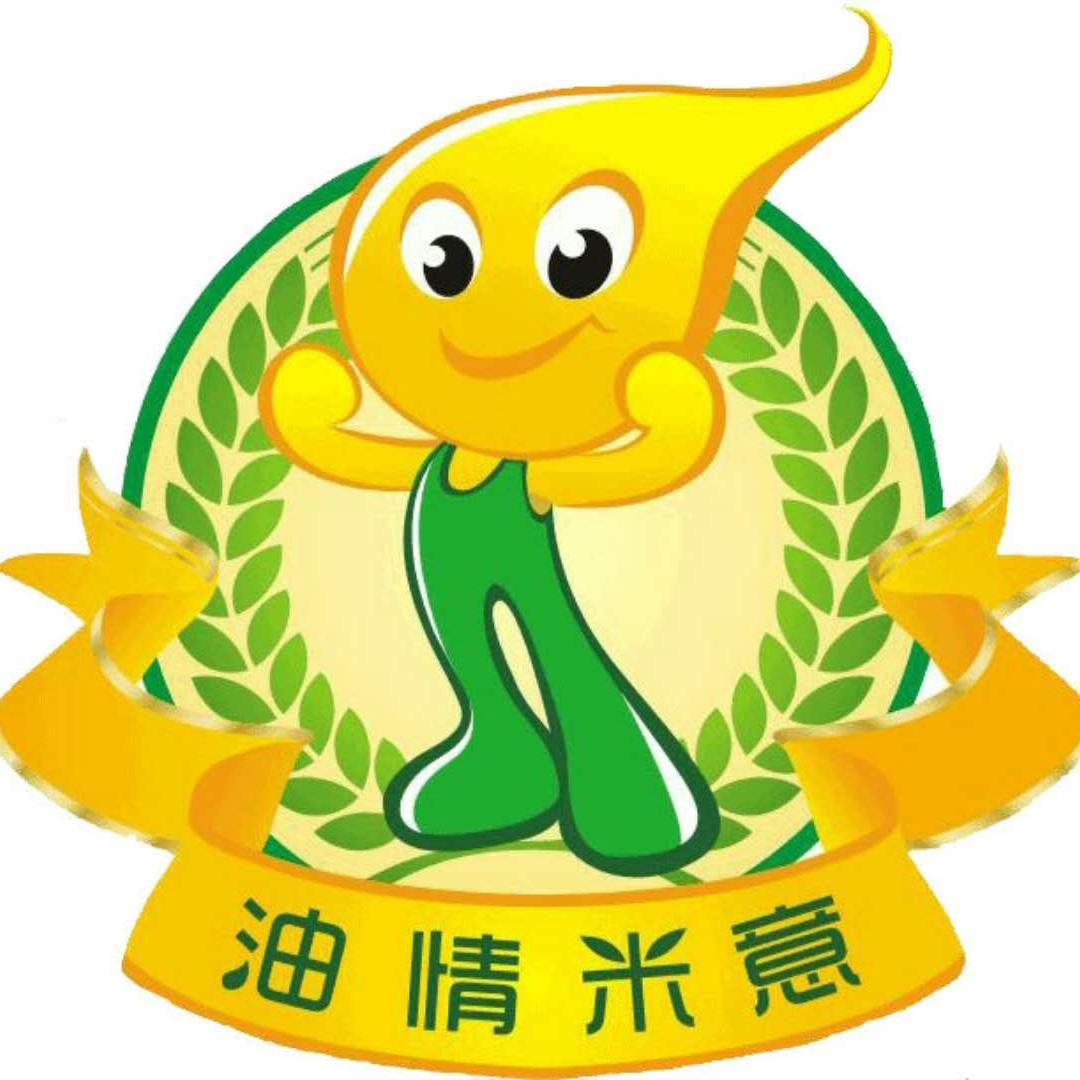 【油情米意】廣西油情米意科技有限公司招聘:公司標志 logo