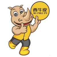 西牛皮防水科技有限公司柳州分公司招聘:公司標志 logo