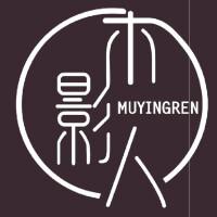 桂林市木影人眼鏡貿易有限公司招聘:公司標志 logo