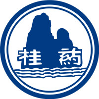 桂林南药股份有限公司招聘:公司标志 logo