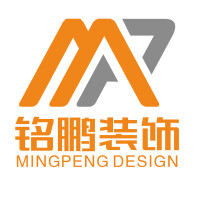 浙江铭品装饰工程有限公司招聘:公司标志 logo