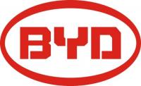 【比亞迪】桂林比亞迪實業有限公司招聘:公司標志 logo