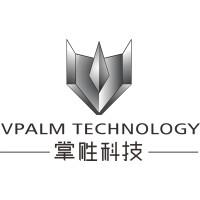 廣西掌勝科技集團有限公司南寧分公司招聘:公司標志 logo