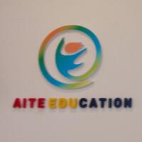 桂林市艾特培訓學校有限公司招聘:公司標志 logo