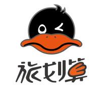 廣州市旅劃算國際旅行社有限公司招聘:公司標志 logo