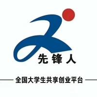 廣西先峰人人力資源有限公司招聘:公司標志 logo