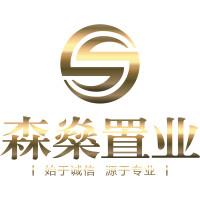 柳州森燊置业投资有限公司招聘:公司标志 logo