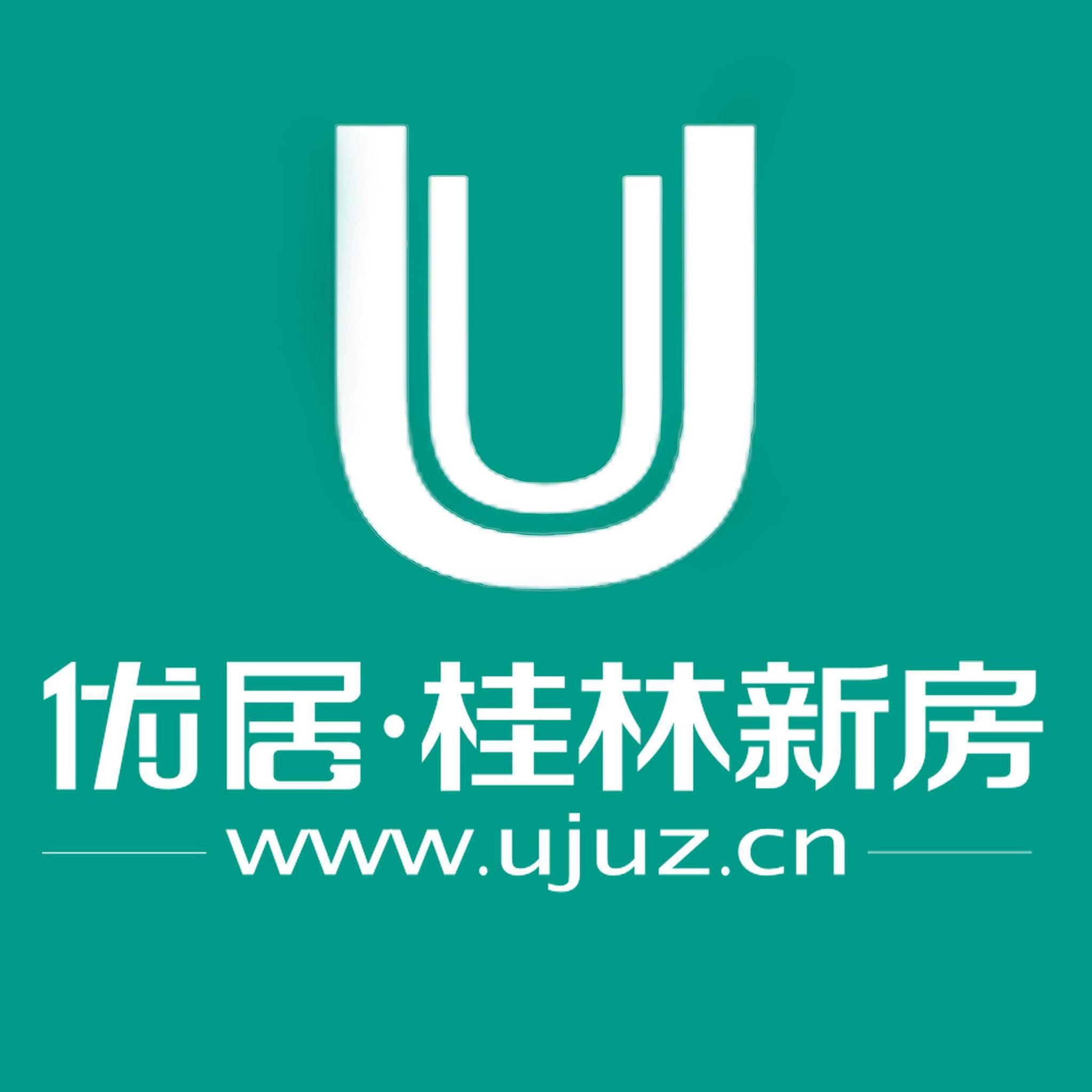 【優居·桂林新房】桂林市優巢房地產經紀有限公司招聘:公司標志 logo