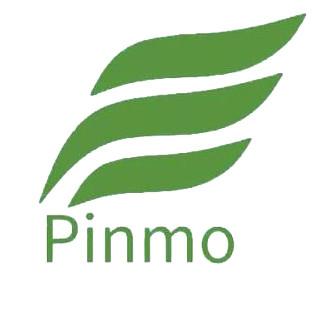 【LZPM】柳州品默國際貿易有限公司招聘:公司標志 logo