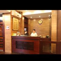 桂林市明园精品酒店招聘:公司标志 logo