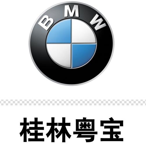 桂林市粤宝汽车销售服务有限公司招聘:公司标志 logo