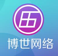 桂林市博世网络科技有限公司招聘:公司标志 logo