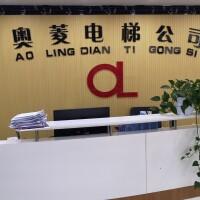 廣西奧菱電梯工程有限公司招聘:公司標志 logo