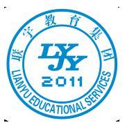 桂林联宇职业培训学校招聘:公司标志 logo