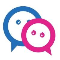 广西倾心文化传媒有限公司招聘:公司标志 logo
