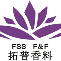 桂林拓普香料有限公司招聘:公司标志 logo