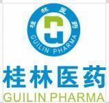 桂林医药集团有限公司招聘:公司标志 logo