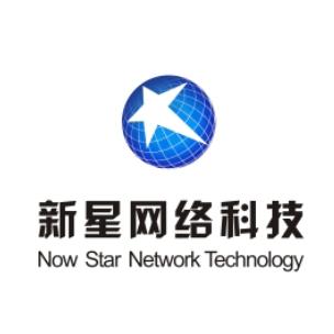 【新星網絡】桂林新星網絡科技有限公司招聘:公司標志 logo