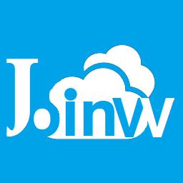 桂林玖维信息技术有限公司招聘:公司标志 logo
