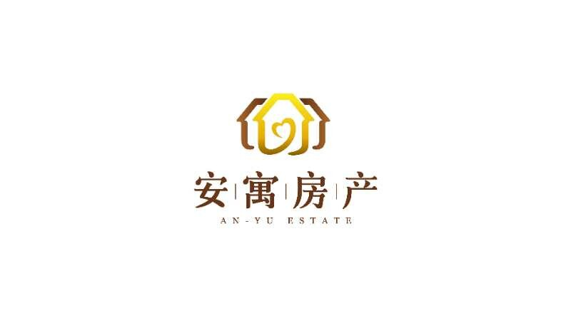 【安寓房产经纪】桂林安寓房地产经纪有限公司招聘:公司标志 logo
