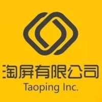 桂林淘屏物联网科技有限公司招聘:公司标志 logo