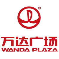桂林万达广场商业管理有限公司招聘:公司标志 logo
