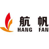 广西桂林航帆建筑安装工程有限公司招聘:公司标志 logo