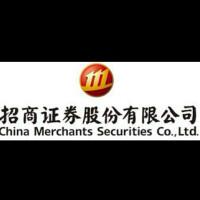 招商证券股份有限公司桂林中山北路证券营业部招聘:公司标志 logo