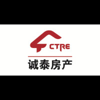 廣西誠泰地產代理有限公司招聘:公司標志 logo