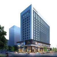 柳州宜家商务酒店招聘:公司标志 logo
