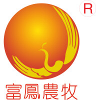 廣西富鳳農牧集團有限公司招聘:公司標志 logo