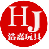 桂林宏嘉商貿有限公司(浩嘉玩具)招聘:公司標志 logo
