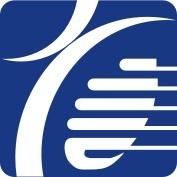 广西博讯信息技术有限公司招聘:公司标志 logo