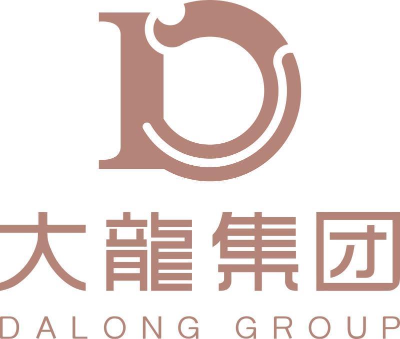 【大龍集團】桂林大龍實業集團有限公司招聘:公司標志 logo