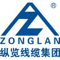 廣西縱覽線纜集團有限公司招聘:公司標志 logo