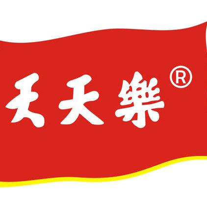 广西天天乐药业股份有限公司招聘:公司标志 logo
