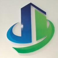 广西捷亿建设工程有限公司招聘:公司标志 logo