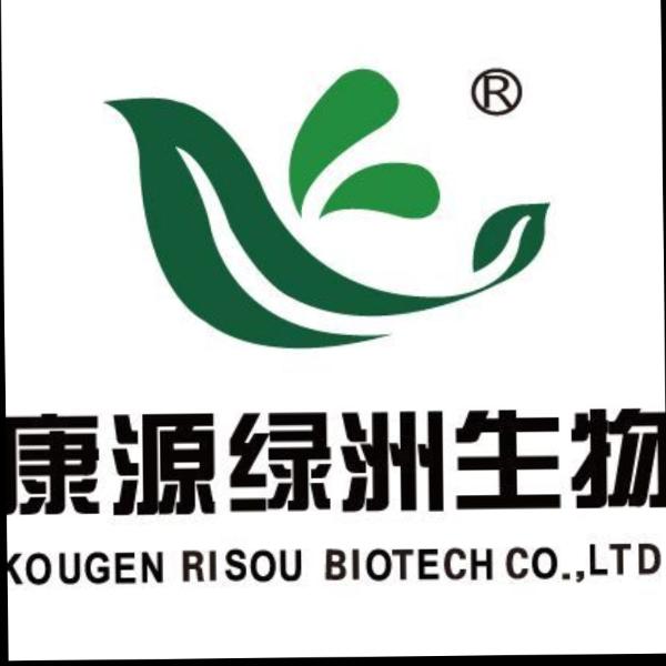 【康源绿洲】康源绿洲生物科技(北京)有限公司招聘:公司标志 logo