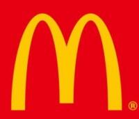 广西禾唛餐饮有限公司(麦当劳)招聘:公司标志 logo