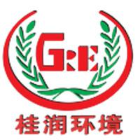 桂潤環境科技股份有限公司招聘:公司標志 logo