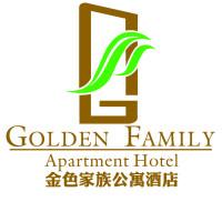 桂林金色家族公寓酒店有限公司招聘:公司标志 logo