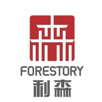 桂林利森投资有限公司招聘:公司标志 logo