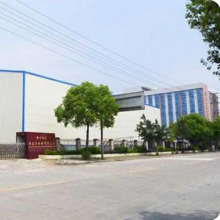 柳州凌桥预应力机械有限公司招聘:公司标志 logo