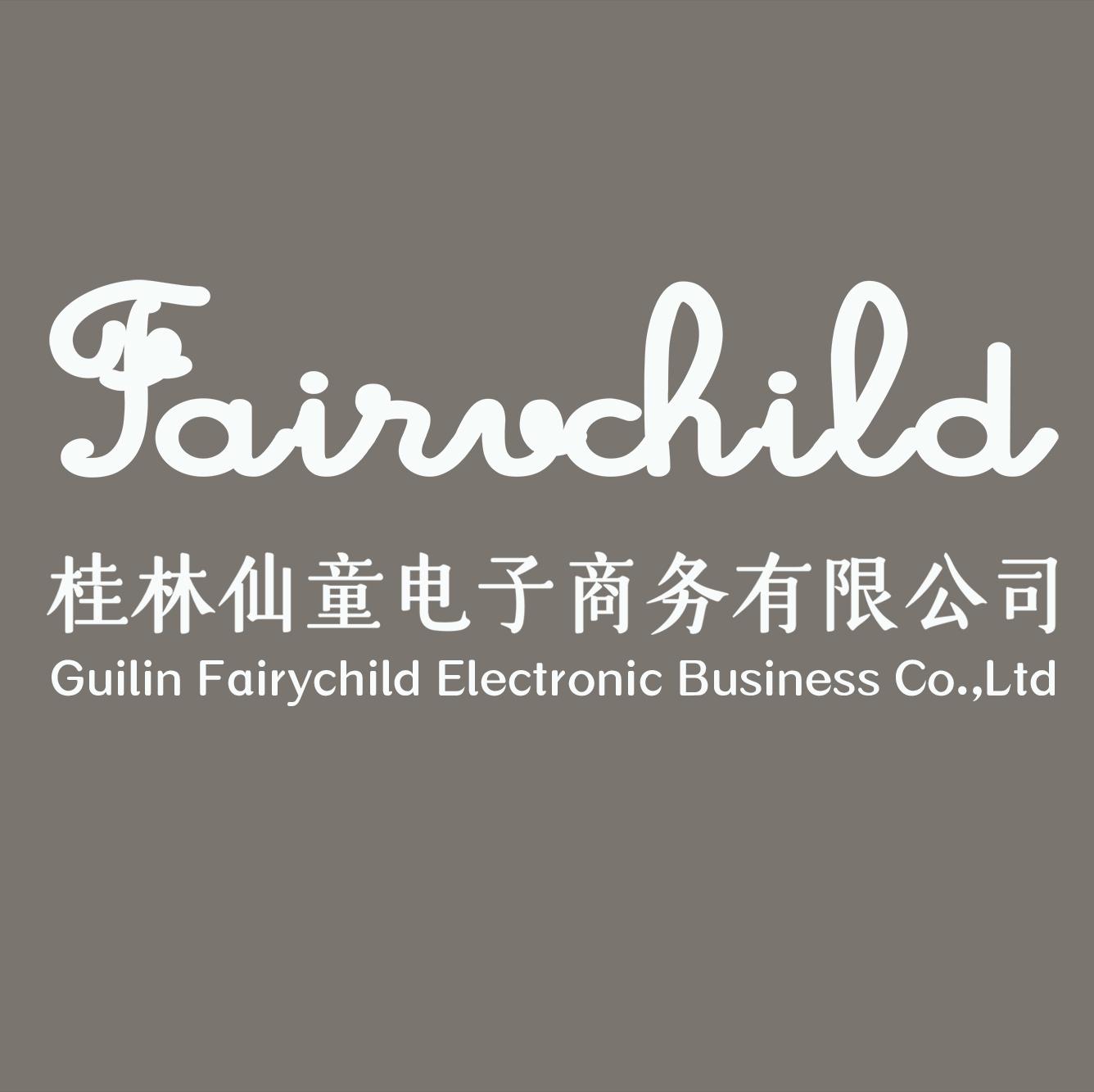 桂林仙童电子商务有限公司招聘:公司标志 logo