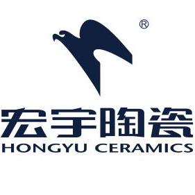 【宏宇陶瓷旗艦店】廣西崢強裝飾材料有限公司招聘:公司標志 logo